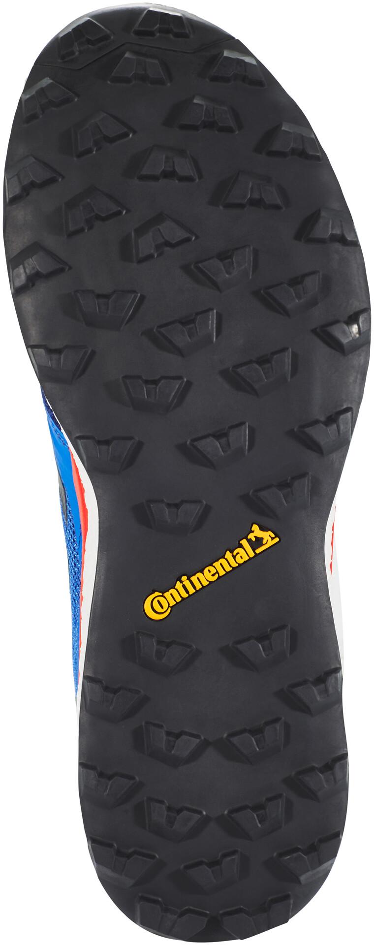adidas TERREX Agravic XT Gore Tex Chaussures de trail Homme, core blackcore blackblue beauty